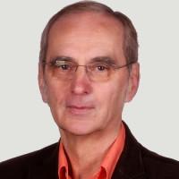 Porträtfoto von Jörg Bubel